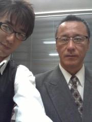 川久保秀一 公式ブログ/週末2日目 画像1