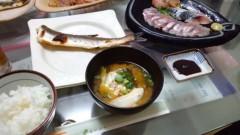 川久保秀一 公式ブログ/今日の昼 画像1