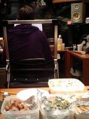 川久保秀一 公式ブログ/木根さんとTDとクリスマスツリー 画像2