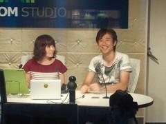 川久保秀一 公式ブログ/FMサルース 画像2