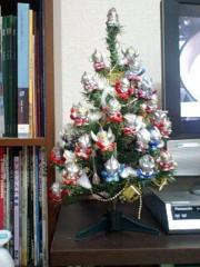 川久保秀一 公式ブログ/木根さんとTDとクリスマスツリー 画像3