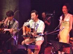川久保秀一 公式ブログ/「AOYAMA音楽倶楽部vol.5〜あのCMの曲〜」終了♪ 画像1