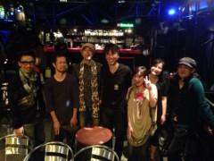 川久保秀一 公式ブログ/ライブ終わりました♪ 画像2