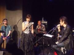 川久保秀一 公式ブログ/AOYAMA音楽倶楽部vol.4終了〜♪ 画像3