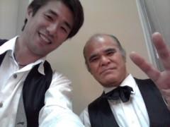 川久保秀一 公式ブログ/本番8日目 画像3