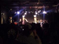 川久保秀一 公式ブログ/年末ライブ2010 画像2