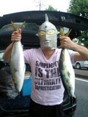 川久保秀一 公式ブログ/セブンの海釣りパトロール 画像1