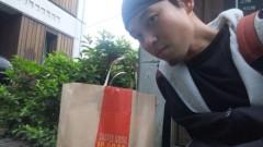 高槻純 公式ブログ/、゙、ソ、ォ、陲?*^^*) 画像1