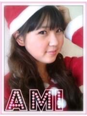 櫻井杏美 公式ブログ/Present... 画像1