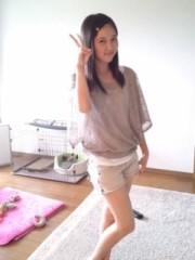 櫻井杏美 公式ブログ/凸。 画像1