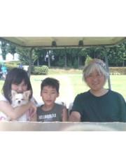 櫻井杏美 公式ブログ/川。 画像3