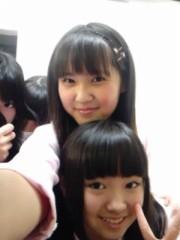 櫻井杏美 公式ブログ/風船もーらった(^_^)v 画像2