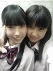 櫻井杏美 公式ブログ/2011-10-07 19:18:39 画像1