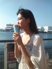櫻井杏美 公式ブログ/おつかれさま. 画像2