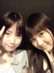 櫻井杏美 公式ブログ/本番!!! 画像2