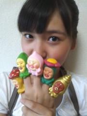 櫻井杏美 公式ブログ/こびと。 画像1
