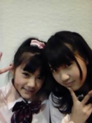 櫻井杏美 公式ブログ/\ふにゃぁ/ 画像2