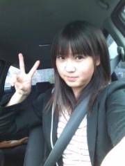 櫻井杏美 公式ブログ/\梅/ 画像1