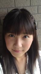 櫻井杏美 公式ブログ/ウヒャー 画像1
