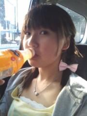 櫻井杏美 公式ブログ/くれーぷ 画像2