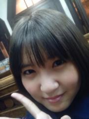櫻井杏美 公式ブログ/雨です 画像1