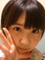 櫻井杏美 公式ブログ/ゆきゆき 画像1