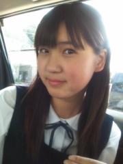 櫻井杏美 公式ブログ/おはよ-。 画像1