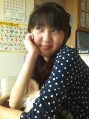櫻井杏美 公式ブログ/できた 画像3