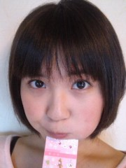櫻井杏美 公式ブログ/言葉 画像1
