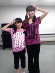 櫻井杏美 公式ブログ/おわったぁ\(^ー^)/ 画像2