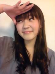 櫻井杏美 公式ブログ/あした・・・ 画像2
