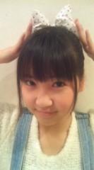 櫻井杏美 公式ブログ/☆り・ぼ・ん☆ 画像1