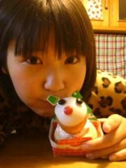 櫻井杏美 公式ブログ/おやつ 画像1