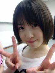 櫻井杏美 公式ブログ/おわったぁ\(^ー^)/ 画像3