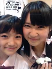櫻井杏美 公式ブログ/終了しますた 画像1