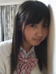 櫻井杏美 公式ブログ/あした・・・ 画像1