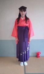 櫻井杏美 公式ブログ/わくわくですよ〜 画像2