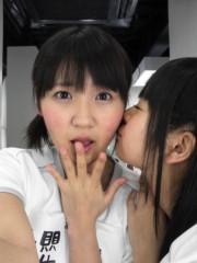櫻井杏美 公式ブログ/はしったはしった 画像2