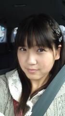 櫻井杏美 公式ブログ/終わり〜♪ 画像1