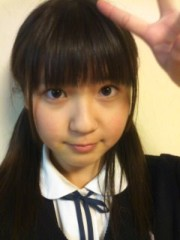 櫻井杏美 公式ブログ/絆 画像1