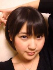 櫻井杏美 公式ブログ/大人 画像1