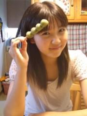 櫻井杏美 公式ブログ/もぐもぐターイム 画像1