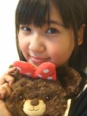 櫻井杏美 公式ブログ/声が・・・出ない 画像2