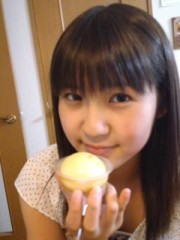 櫻井杏美 公式ブログ/あした 画像3