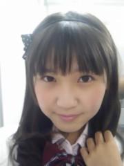 櫻井杏美 公式ブログ/終わりッ★ 画像1