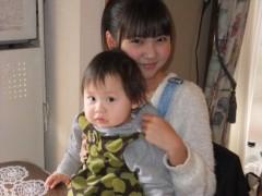 櫻井杏美 公式ブログ/☆かわいいなぁ☆ 画像1