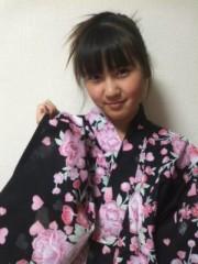 櫻井杏美 公式ブログ/ゆかた。 画像2