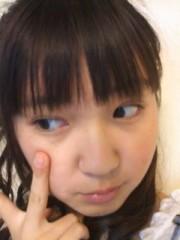 櫻井杏美 公式ブログ/勉強してるよぉ(^^)v 画像1