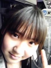 櫻井杏美 公式ブログ/ぎゅーどーん 画像2