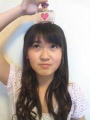 櫻井杏美 公式ブログ/やってしまったp(´⌒`q) 画像2